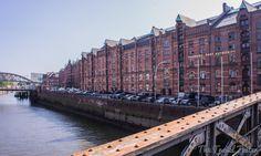 Youth Hotspots Hamburg Hafencity
