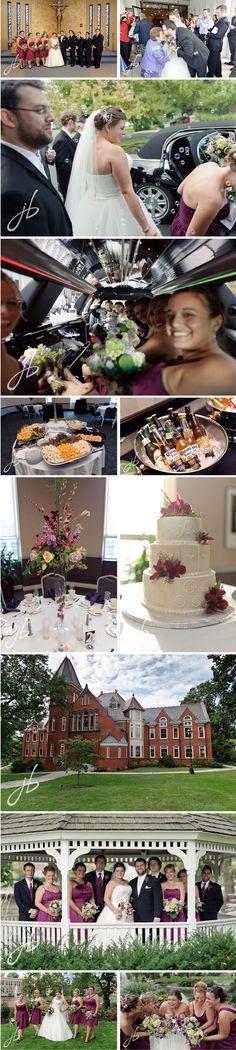 Weddings at Millersville