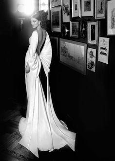 LARI | Elihav Sasson Dream Wedding Dresses, Bridal Dresses, Wedding Gowns, Bridesmaid Dresses, Bridal Looks, Dream Dress, Bridal Collection, Look Fashion, Couture Fashion