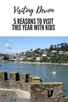 Visiting Devon UK 5 Reasons to Visit this year with Kids www.minitravellers.co.uk 5 Reasons tohis year with Kids recommended by Mini Travellers and some other family travel bloggers.  Beaches It's probably what most people head to Devon for.  The beaches! Whatever the weather, whatever the time of year there is always something to do on the beach with the Kids.  Marsden Devon Cottages have some fabulous properties that you could stay in, and some of them are incredibly close to those