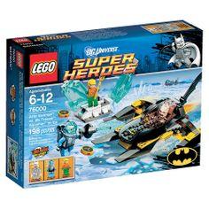 LEGO Super Heroes - Any LEGO Batman set for W