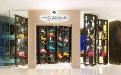 Nancy Gonzalez Official Website   Shop