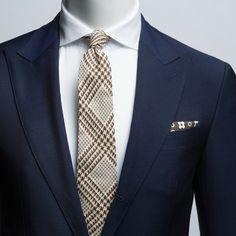 Blue suit #woutervd