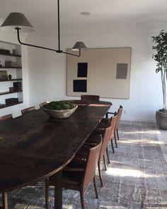 I always find it tough to find good dining room references for new projects because I still love this one I did for Dining Nook, Dining Room Design, Dining Room Table, Design Bedroom, Dining Room Inspiration, Home Decor Inspiration, Room Interior, Interior Design, Interior Styling
