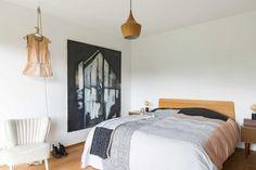 Slaapkamer | bedroom | vtwonen 07-2017 | Styling & Fotografie Jonah Samyn