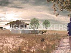 Typical hut with modern traces Engel & Völkers Property Details   W-023PAS - ( Portugal, Alentejo, Alcacer do Sal, Comporta )