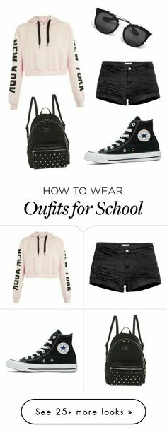 Beste Mode-Outfits f r Jugendliche Sommer Polyvor Teenager Outfits, Teenager Mode, Mode Outfits, Fall Outfits, Summer Outfits, Casual Outfits, Simple Outfits For Teens, Summer Clothes, Teen Fashion