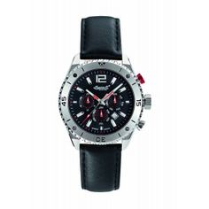 Ingersoll Men's IN3219SBK Snake Watch - SalmaWatches.com  $479.95