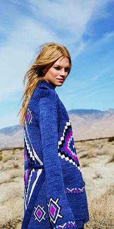 Nadine Leopold - beautiful model from Austria for Billabong