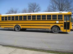83 passenger front  engine chassis, Take out all seats behind driver seat and first row