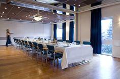Meeting & event facilities at Inntel Hotels Resort Zutphen