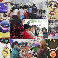 Woww que hermoso y caluroso díaaaa!!! Muchas gracias familia, amigos y clientes que nos siguen y  nos visitan!!!!    Nos vos el DOMINGO 29 de MAYO!!!   #Npulgarte #BazarItinerante #Consumelocal #HechoenMéxico