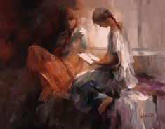 The Letter by Willem Haenraets