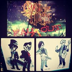 Crown The Empire video game
