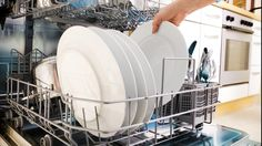 How often you should clean your dishwasher