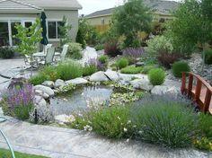 Gartengestaltung Beispiele   Praktische Tipps Und Frische Ideen