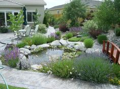 1000 images about garden water features on pinterest for Gartengestaltung teich