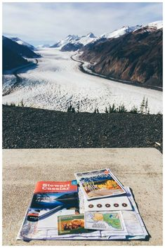 Roadtrip Canada - 4000km through Canada creating the moste amazing Roadtrip of a Lifetime.