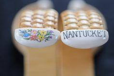 The ORIGINAL Nantucket Lightship BrACKlet, made by Nantucket's own Peter Finch https://www.nantucketchronicle.com/nantucket-marketplace/bracklet/bracklet
