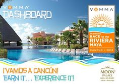 Cancun Vemma Incentive Trip--how we won it!