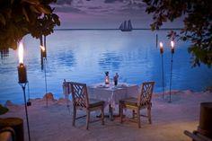 Featured GO honeymoon: Little Palm Island, Little Torch Key, Florida Keys