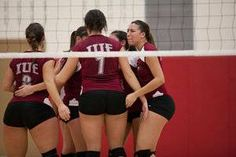 Thick Girls In Volleyball Spandex - PICS PORN