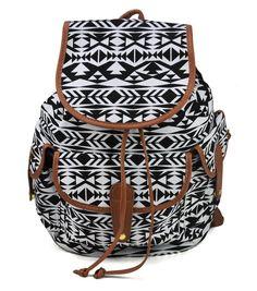 Resultado de imagen para patrones de mochilas