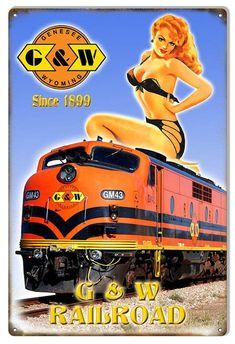 1609 Best Trains images in 2019 | Locomotive, Railroad