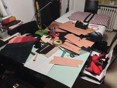 #workinprogress #retrobottega #borse #borseartigianali