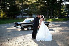 Wedding Photography Ideas : CAJ Photography