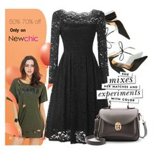"""""""Newchic  6/10"""" by smajicelma ❤ liked on Polyvore featuring Kate Spade"""