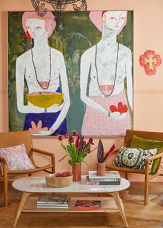 Art Public auctions: Early American Art – Buy Abstract Art Right Art Furniture, Painting Inspiration, Art Inspo, Modern Art, Contemporary Art, Buy Art Online, Australian Artists, Art Design, Interior Design