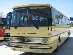 Pegaso 5076N