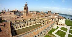 Palazzo ducale di Mantova XIII-XVIII sec.