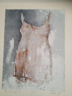 Danka Jaworska - Près du corps