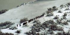 Trekking - Patagonia - Argentina