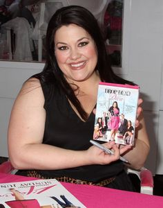 Brooke Elliott, Drop Dead Diva.