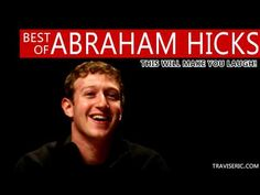 Best of Abraham Hicks - This Will Make You Laugh! - YouTube
