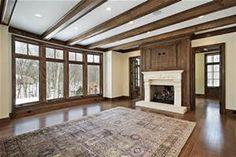 wood beams for ceilings - Bing images