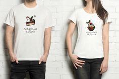 Nasza **autorska i niepowtarzalna grafika** sprawi, że koszulka wprowadzi nowego właściciela w prawdziwie dobry i wyjątkowy nastrój. Idealnie nadaje się również na wyjątkowy...