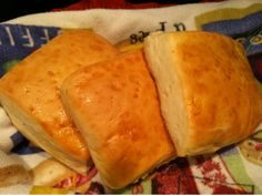 Mari's Kitchen: Hallullas - Chilean Bread