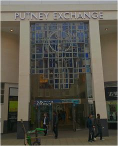 The Putney Exchange is a premium shopping destination offering a unique mix of independent retail stores with a great choice of high street brand names, plus a choice of relaxing cafes and restaurants.   Conveniently located on Putney High Street with safe and secure parking on two levels, the Putney Exchange is open 7 days a week with late night shopping on Thursdays.