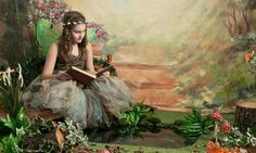 Children can strike poses during this fairy photoshoot, resulting in one x print and two key rings; available at six locations Fairy Photoshoot, Key Rings, Poses, Portland, Photography, Painting, Children, Figure Poses, Young Children