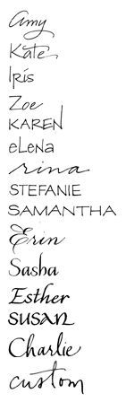 "I REALLY like the ""kate"" font ;)) Free Fonts - pin now, look at them later."