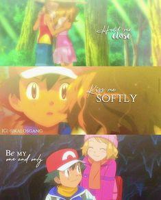 Pokemon Ash And Serena, Ash Pokemon, First Pokemon, Pokemon Memes, Pokemon Fan, Pikachu, Pokemon Stuff, Marvel Comics Art, Star Sky
