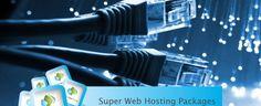 Super Web Hosting Services