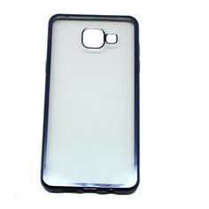 ΘΗΚΗ SAMSUNG GALAXY A5 2016 A510 METAL BACK CASE ΜΑΥΡΟ A5, Galaxies, Samsung Galaxy, Phone Cases, Metal