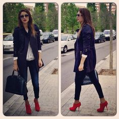 SnapWidget | Fotos del año pasado #lookoftheday #ootd #wiwt #fashion #blogger #farabian #blog #love #louboutinista #cute #selfie #posing #follow4follow #higheels #instafashion #instagramer #barcelona #moroccan #girl #zara #gucci #louisvuitton #celine #chanel