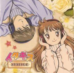 Itazura na Kiss (anime Complete/ manga on-going): Kotoko has had a crush on Irie… Itazura Na Kiss Anime, Manga Love, Anime Love, Top 10 Romance Anime, Top 10 Best Anime, Personajes Studio Ghibli, Animes To Watch, Good Anime Series, Playful Kiss