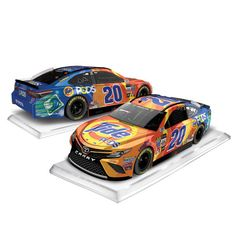 Matt Kenseth Action Racing 2017 #20 Tide Pods 1:24 Monster Energy NASCAR Cup Series Die-Cast Toyota Camry - $69.99
